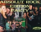 Absolut Party